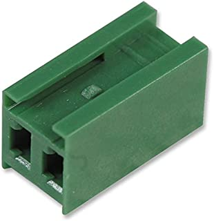280592 - Wire-To-Board Connector, AMPMODU Mod I Series, Crimp, Receptacle, 6, 3.96 mm RoHS Compliant: Yes, (Pack of 10) -280592