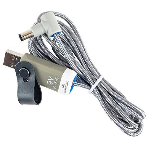 9V Cavo di Alimentazione USB per Korg Volca Keys