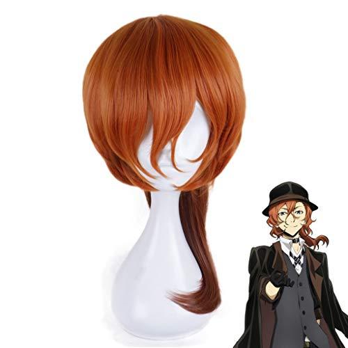 Chuuya cosplay _image4