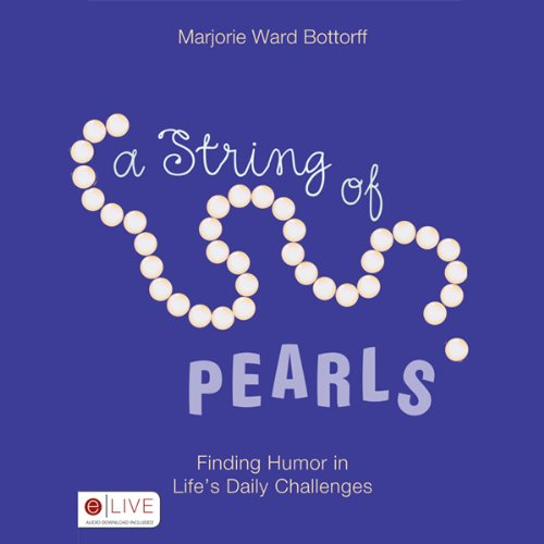 A String of Pearls  Audiolibri