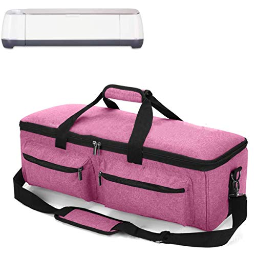 Estuche de Transporte de Bolsa Compatible con Explore Air Maker Silhouette Cameo 4 Bolso Liviano para Accesorios Y Suministros para Máquinas Troqueladas