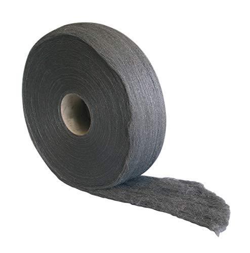 Gerlon B01A Stahlwolle, Rolle, 1kg