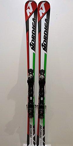 Esquí Nordica Transfire RTX 2017