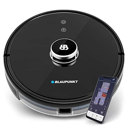 Blaupunkt BlueBot Xtreme - Saugroboter...