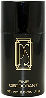 Paul Sebastian PS By Paul Sebastian For Men. Deodorant Stick 2.5 OZ / 75 G