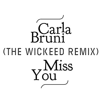 Miss You (The Wickeed Remix)