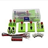 Kit de Motor de Circuito eléctrico Educativo para niños Kits de Aprendizaje de proyectos de Ciencia DIY para niñosJuguetes y Juegos › Aprendizaje y educacion › Ciencias