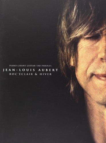 Aubert Jean-Louis Roc\'Eclair & Hiver Bk