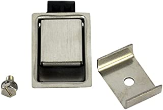 9.375 Length Schlage HL6-2 626 Lock Hospital Push//Pull Latch