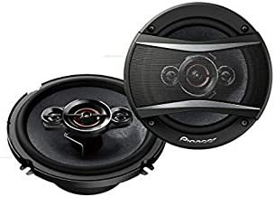 """Pioneer TS-A1686S 6.5"""" 350W 4-Way TWEETERS CAR Stereo COAXIAL Speakers TS-A1686R photo"""