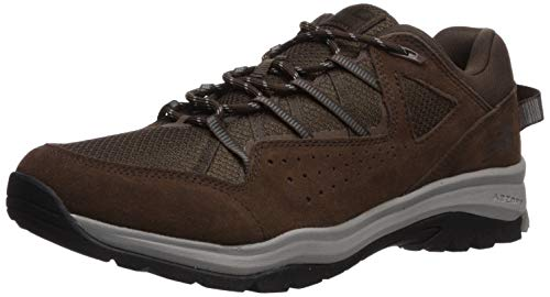 New Balance mens 669 V2 Walking Shoe, Chocolate Brown/Chocolate Brown, 10.5 US