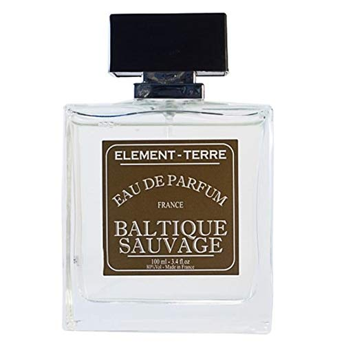 ELEMENT-TERRE Baltischer Eau de Parfum Sauvage M, 100 ml