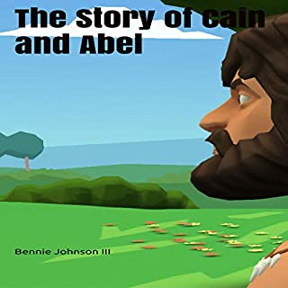 The Story of Cain and Abel cover art