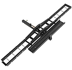 Direct Aftermarket Steel Hitch Carrier