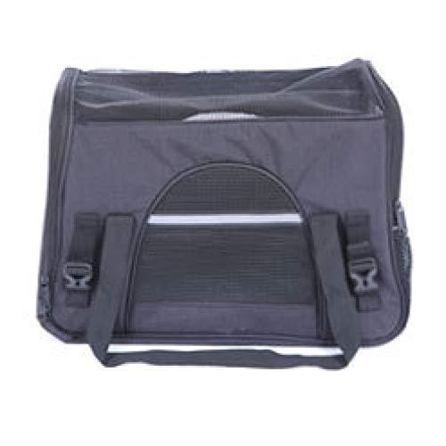 QWERDFV 32 * 25 * 42Cm Haustier Rucksack Umhängetasche Gepäck Katze Und Hund Aus Reisetasche Atmungsaktiv Haustier Handtasche