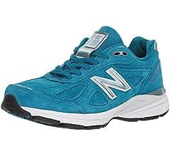 New Balance 990v4 Zapatillas de running para mujer, color, talla ...