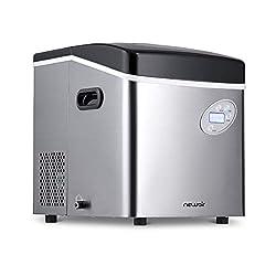 NewAir Portable Ice Maker – best residential ice maker