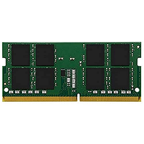 Kingston Technology 16 Go 2666MHz DDR4 ECC CL19 Mémoire RAM