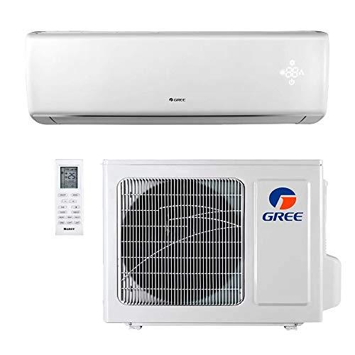 Ar Condicionado Split Gree Eco Garden 18000 Btus Quente/Frio 220V
