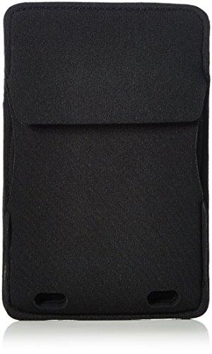 TAO Sportswear Ceinture LS Mobile Pocket Taille Unique Noir - Noir