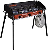 Camp Chef Tahoe Deluxe 3 Burner Grill