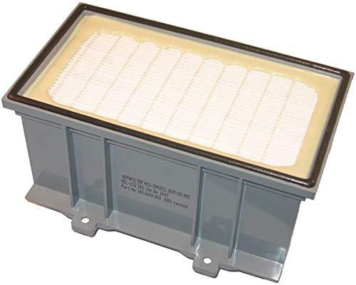 Nilfisk gds2000gdp2000HDS2000verdadero filtro HEPA para aspiradora
