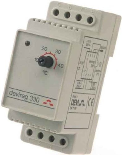 Devi Thermostat 140F1072