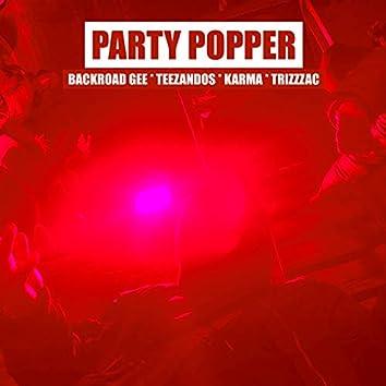 Party Popper G Mix