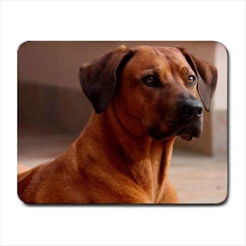 Rhodesian Ridgeback Mousepad (rutschfestes Neopren-Mousemat) - Hund