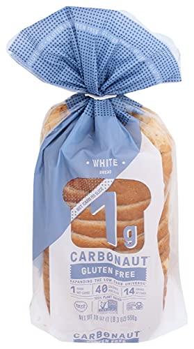Top 10 Best keto bread Reviews