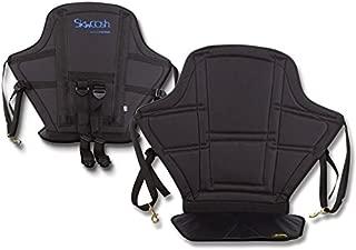 Skwoosh High Back Kayak Seat with Gel Seat Cushion | Made in USA
