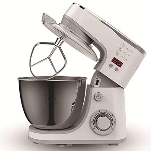 YGTMV Küchenmaschine 600W,6...