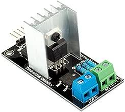 GENUINE RobotDYN - PWM Ac Programmable Light Dimmer 110V - 220V AC Module Controller Board For Arduino, STM, ARM, AVR, Raspberry Compatible 50/60hz With HeatSink 3.3V/5V Logic from 110V Ac to 220V AC