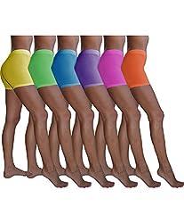 Image of Sexy Basics Women's 6 Pack...: Bestviewsreviews