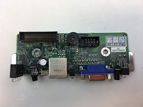 MH380-Dell Dimension E520 E521 5200 Complete Front I/O Panel-MH380