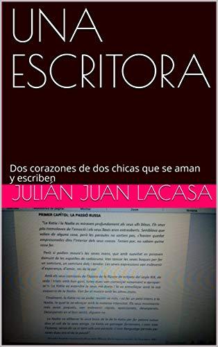 UNA ESCRITORA de Julián Juan Lacasa