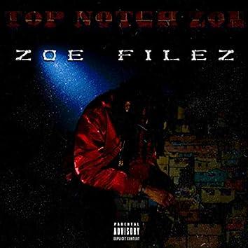 Zoe Filez