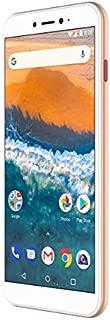 General Mobile GM 9 GO Dual Akıllı Telefon, 16 GB, Gold (General Mobile Türkiye Garantili)