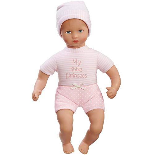 Käthe Kruse 0136825 Mini Bambina Princess, rosa