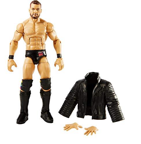 WWE tous 4 Retro App Action Série MATTEL 6 Wrestling Figure Catcheur Jouet Action