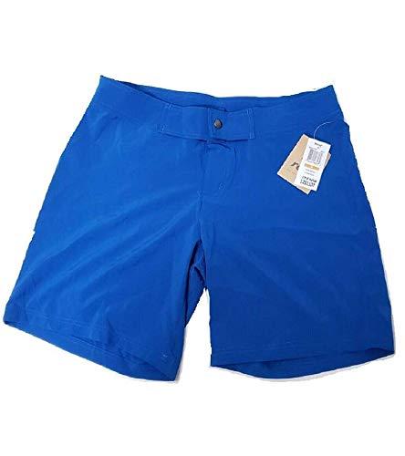 Reef Damen Badeshorts Schmeichelnde Board-Shorts, 20,3 cm, Kobaltblau - Blau - Small