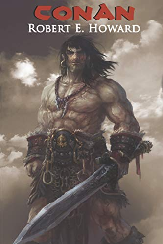 Conan: The Barbarian - Collected Adventures (Illustrated)