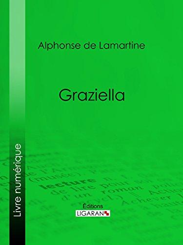 Graziella (French Edition)