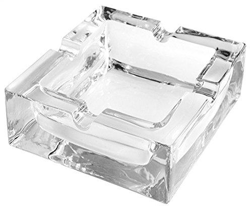 aschenbecher glas