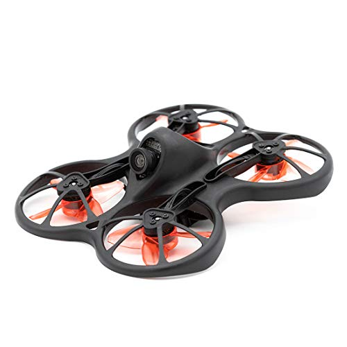 EMAX Tinyhawk S Drone 600TVL Indoor FPV Racing Drone 75mm with F4 4in1 FC 15500KV Motor 37CH 25mW VTX 1S-2S Battery BNF Version