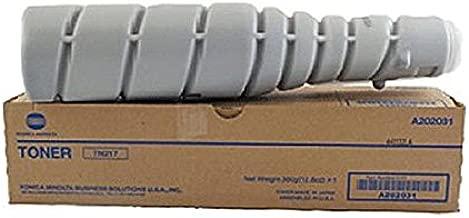 Konica-Minolta Compatible Konica Bizhub 223/283 Copier Toner (25000 Page Yield) (A202031)