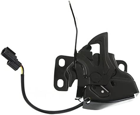 Koolzap For 11-13 Odyssey Ranking TOP16 Front Hood Lock w Latch Bracket Alarm Max 85% OFF