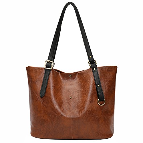M3M Women's Fashion Shoulder Bags Satchel Tote Bag Handbags Ladies Hobo Bags Best Gift,C