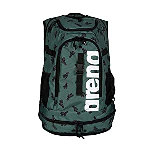41gs7toLrFL. SS300  - arena Fastpack 2.2 Allover Bags, Unisex Adulto