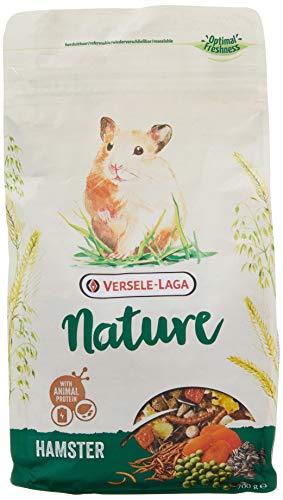 Versele-Laga Nature Jerbos para hámster pequeño, 1 x 700 g